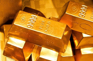 Where is the price of Gold going next?